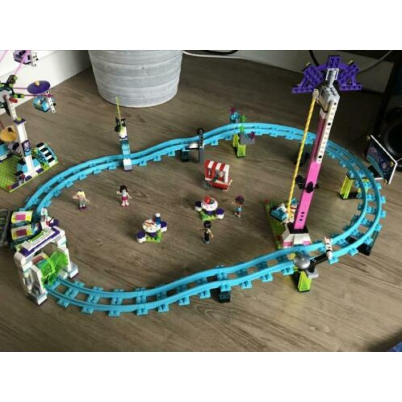 Lego friends 41130 pretpark
