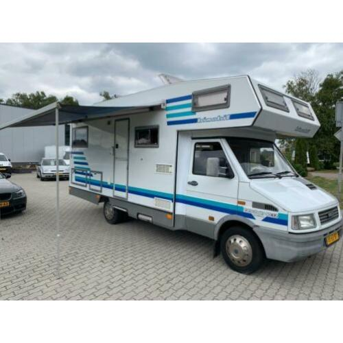 IVECO 40-12 Dubbellucht