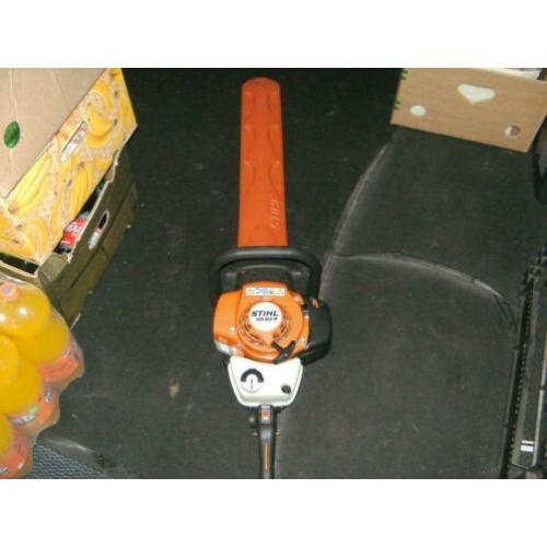 Stihl heggeschaar
