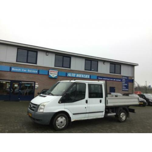 Ford Transit 300M 2.2 TDCI DUBCAB PICK-UP *MOTOR DEFECT*
