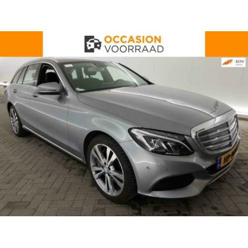 Mercedes-Benz C-Klasse Estate 350 e Lease Editi € 23.500,00