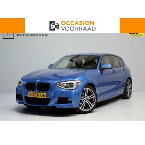 BMW 1 Serie 116i M-Sport High Executive Automaa € 15.945,00