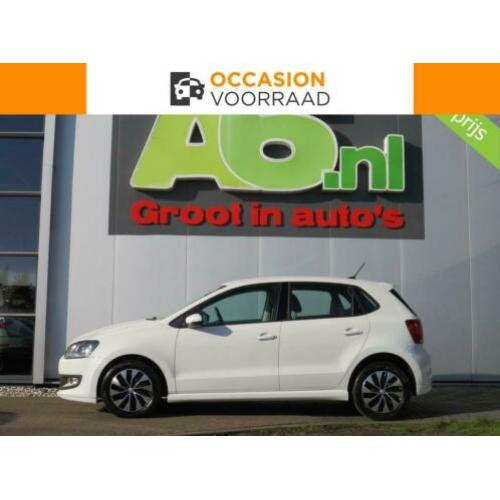 Volkswagen Polo 1.4 TDI BlueMotion € 7.949,00