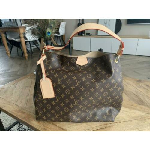 Louis Vuitton Graceful mm 1:1