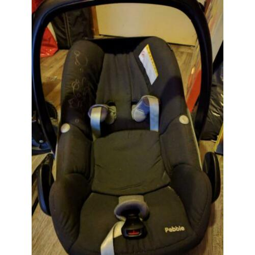 Maxi cosi model pebble