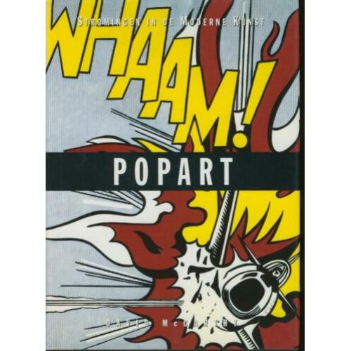 Popart; David McCarthy; THOTH; 2001
