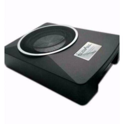 InphaseUSW8 Underseat Subwoofer 8 inch 300 Watts
