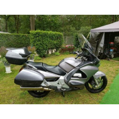Motor Pan European st 1300