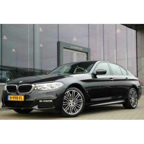 BMW 5 Serie 530e iPerformance High Executive M Sportpakket
