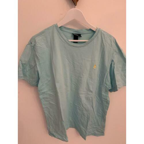 Polo Ralph Lauren t-shirt maat Large igst