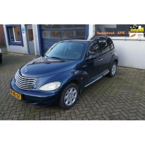 Chrysler PT Cruiser 2.2 CRD Classic nette auto complete hist
