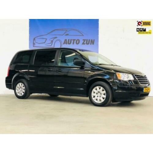 Chrysler Grand Voyager 7 Persons NL AUTO