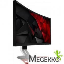 Acer 35 Z35 Predator Gaming curved monitor